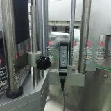 De automatische Dubbele Zij Vlakke Machine van de Verpakking van de Etikettering van de Fles