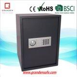 Caixa segura eletrônica para a HOME e o escritório (G-50ES), aço contínuo