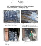 Beste verkaufende hohe Kapazitäts-Nahrungsmittelkühlturm-Förderanlage