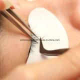 Lint de hidrogel de ratón libres de la vista para extensiones de pestañas