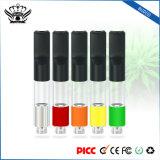 Vaporizzatore Alto-Trasparente della penna di Vape dell'olio di canapa della cartuccia del serbatoio 0.5ml Cbd del germoglio (s) all'ingrosso