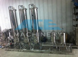 Корпус фильтра патрона корпуса фильтра нержавеющей стали (вина) (ACE-WKG-C8)