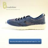 جديدة تصميم نساء [كسول شو] مع فرعة حذاء [برثبل] ([إس191715])