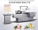 Automatisches Flasche Unscrambling und Papierkasten-Verpackmaschine (LP-HTZ)
