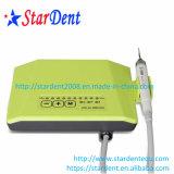 Escalador ultrasónico dental sin hilos de la marca de fábrica A6 LED de Veirun