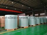 A2 Non-Combustible Almine Core, Core du matériel pour un22 ACP ACP, une bobine de base