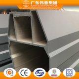 Het Aluminium/het Aluminium/de Dwarsbalk Aluminio van de Fabriek van China van Weiye voor Industrieel