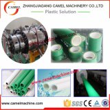 Máquina plástica del tubo de la alta calidad PPR