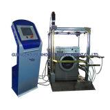 Machine d'essai universel en acier inoxydable Matériel de laboratoire de test pour la porte du bras de l'équipement de test