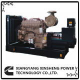De Dieselmotor Nta855-G4 317kw/1500rpm van Cummins van Ccec voor de Reeks van de Generator