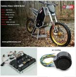 [48ف] [10كو] كهربائيّة درّاجة ناريّة [بلدك] محرك, هواء [كولينغ.]