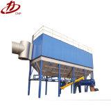 Filtri a temperatura elevata industriali dal collettore di polveri dei fornitori di Baghouse del tessuto