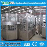 회전하는 유형 유리 또는 애완 동물 자동적인 병 충전물 기계