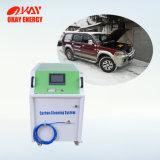 Hho Auto-Motor-Fieberhitze-Kohlenstoff-Reinigungs-Maschinen-bester Preis-Selbstservice-Gerät