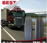 China Venta caliente los neumáticos de camión pesado 11-22,5