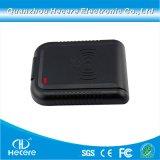 Formato de datos múltiples interruptor DIP 125kHz/13.56MHz USB Lector RFID