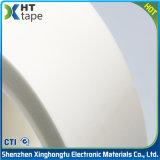 최신 판매 백색 섬유유리 피복 테이프 실리콘 접착 테이프