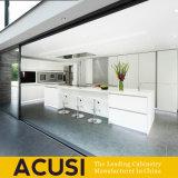 Modules de cuisine lustrés élevés personnalisés par type de laque de l'Australie (ACS2-L168)
