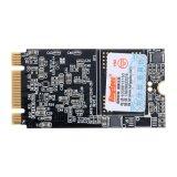 Hoge snelheid R/W 550/500MB/S 256GB M. 2 SSD 2242 van Ngff SATA het Interne Merk Kingspec van In vaste toestand van Schijven met 3 Jaar van de Garantie