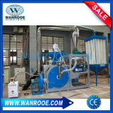 Máquina del pulverizador del polvo fino micro plástico de la alta capacidad que muele