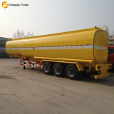 Chengda трейлера 3 Axles 40000L топлива топливозаправщика трейлер Semi