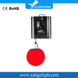 8CH魔法のDMX512/Masterスレーブの/Auto LEDの球の軽い持ち上がる球
