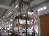 Schwingung-Fließbett-Trockner für chemisches Produkt