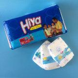 Uma qualidade de alta qualidade suave fraldas para bebé