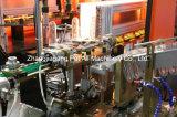 3つのキャビティプラスチックはびんペットブロー形成機械できる