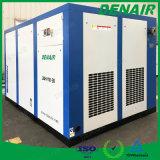 260 фунтов 18 бар электрический поток высокого давления с приводом от винт воздушного компрессора