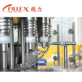 마시는 순수한 물 포장 충전물 기계 공장
