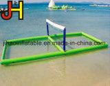 販売のための膨脹可能な水バレーボールのコート
