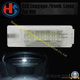 Luz sem erros do tronco da bagagem do carro do diodo emissor de luz de Canbus para Volkswagen Golf5 Golf6 Golf7 (HS-LED-012)