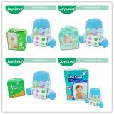 2017 pañales disponibles económicos del bebé con la cinta frontal