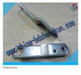 pièce d'estampage de fabrication de tôle en métal