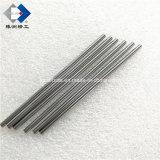 Carboneto de tungstênio contínuo redondo Rod do baixo preço de pureza elevada do fabricante de Hunan