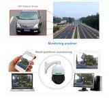 Камера IP пули 4MP HD лотка сигнала Onvif 10X оптически (PTBK)