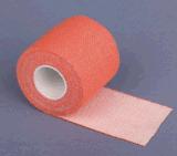 Adhesivo Twill-Weaving venda elástica con aprobación CE