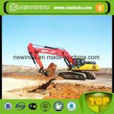 Nuovo macchinario anteriore cinese Sy245h dell'escavatore del cingolo da vendere