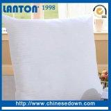 Cinq étoiles oreiller en duvet blanc Hôtel Hilton de l'oreiller Pillow/stéréo