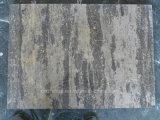 Goldener Strand-Marmor-Goldküste-Marmor deckt Marmorplatten mit Ziegeln