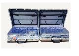 ABS Attache /Cerradura de combinación de negocios / maletín maletín