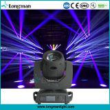 Lumière principale mobile du faisceau 200 du Gobo DEL pour la disco