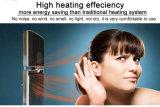 Calefactor de infrarrojos Terraza solarium de la luz cero