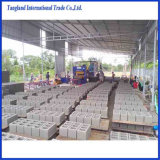 Prix automatique de machine de fabrication de brique Qt8-15 en Inde