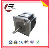 Motor de pasos/servo Close-Loop eléctrico para la impresión por láser