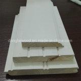 Legno piano impermeabile della parete che modella per la Camera