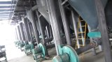 Óxido de ligação que faz o óxido da máquina/ligação plantar/ligação do óxido que faz a planta de ligação da máquina/óxido