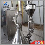 Gran Escala de filtros de aceite esencial de acero inoxidable