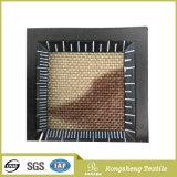 Tessuto rivestito dell'unità di elaborazione del camuffamento di nylon impermeabile di Codura